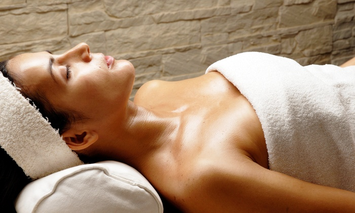 Open Hands Massage Care - Manchester: Spa Packages at Open Hands Massage Care (Up to 54% Off). Three Options Available.