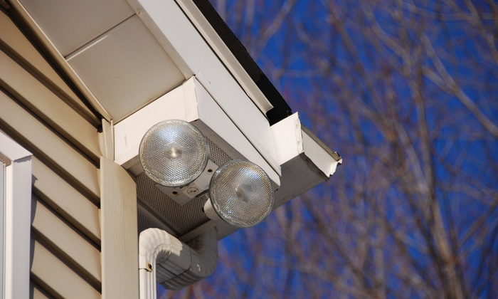Byers Security Consulting - San Francisco: $202 for $450 Worth of Home Security — Byers Security Consulting