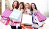 Dallas Market Center: March 30th - April 2nd, 2016 - Northwest Dallas: Visit for One or Two to the Dallas Sample Sale Preview on November 6 at Dallas Market Hall (Up to 50% Off)