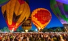 Up to 40% Off Temecula Valley Balloon & Wine Festival