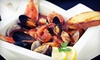 Half Off Modern European Cuisine at Sausalido