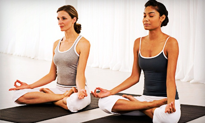 Sanctuary Power Yoga - Torrington: 10 or 20 Classes at Sanctuary Power Yoga (Up to 75% Off)