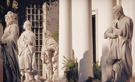 One, Three, or Five Groupons, Each Good for a History and Ghost Walking Tour from Cool Savannah Tours (Up to 75% Off)