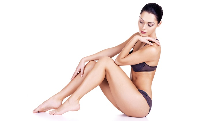 Kalologie 360 Spa - Brentwood: Laser Hair Removal on a Small, Medium, or Large Area at Kalologie 360 Spa (Up to 80% Off)