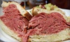 D.Z. Akins - College East: $20 Worth of Deli Sandwiches and Milkshakes
