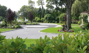JLC Landscape & Tree Services: $95 for a Landscape-Design Consultation with Sketch from JLC Landscape & Tree Services ($250 Value)