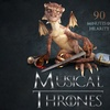 Musical Thrones: A Parody of Ice and Fire –Up to 42% Off
