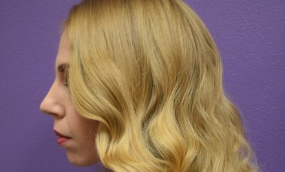 image for <strong>Haircut</strong> Package with Optional Moisturizing Treatment at Yaffa Beauty by Rica (Up to 54% Off)