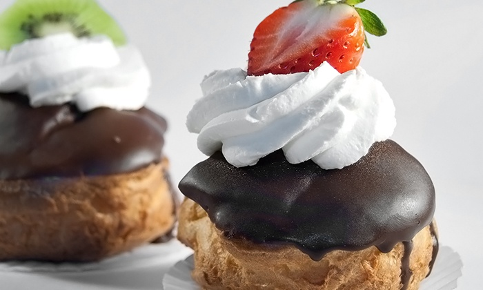BeNanna Bakery - Chilliwack: One or Two Dozen Pastries at BeNanna Bakery (Up to C$25 Off)