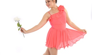 Kelly's Dance Academy: Four Dance Classes from Kelly's Dance Academy (74% Off)