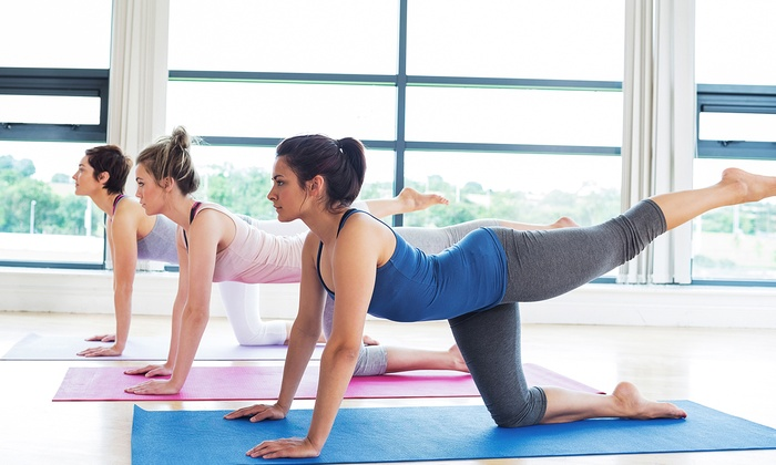Madison Pilates - Fitchburg: $99 for 18 Back-Care Pilates Classes at Madison Pilates ($199 Value)