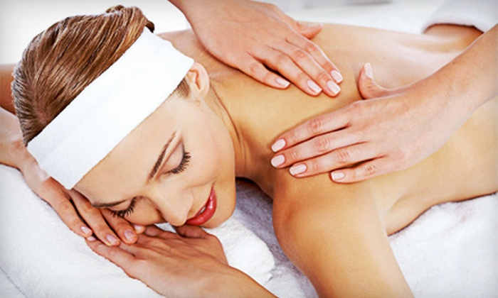 Athletes4Life, LLC - Middleburg Heights: One or Two Thai Yoga or Athletic Massages or a Migraine Massage with Aromatherapy at Athletes4Life, LLC (Up to 53% Off)