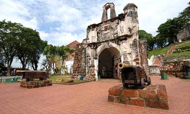 Malacca: Return Coach 5