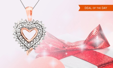 Diamond Jewelry Mystery Deal
