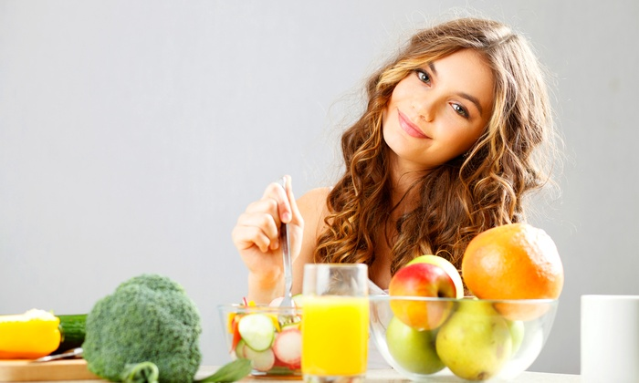 Elevated Wellness - North End: C$75 for One 4-Week Nutritional Program at Elevated Wellness (C$150 value)