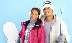 Ride On: $30 for $55 Worth of Snowboard Tuneups — Ride on