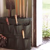 Corner Tool Storage Tower with Removable Storage Bag