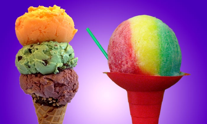 Neighbors General Store and Ice Cream Parlor - Lone Oak: Ice Cream and Treats at Neighbors General Store and Ice Cream Parlor (Up toHalf Off). Two Options Available.