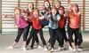 Children's Dance Classes £6