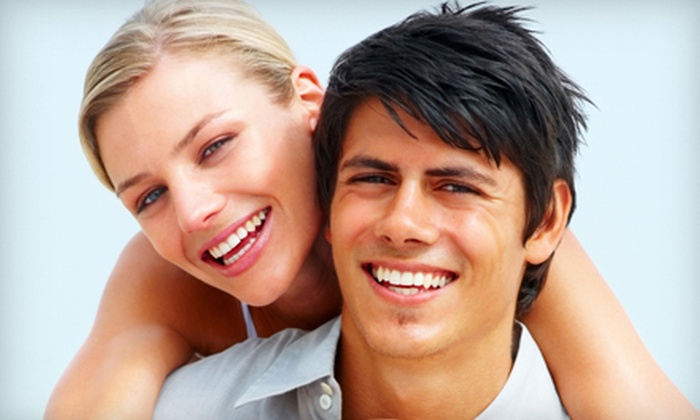Goldstein Dental Center - Sandy Springs: $1,800 for ClearCorrect Invisible Braces at Goldstein Dental Center ($3,625 Value)
