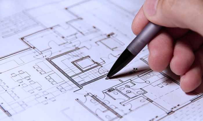 Architectural Consulting - Rex Marsh Home Design | Groupon