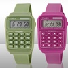 $14.99 for a Timex Calculator Watch for Men and Women