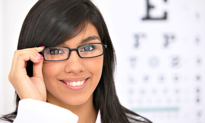Carytown Optometry - Carytown: $50 for a Comprehensive Eye Exam with Eyewear Discounts at Carytown Optometry ($100 Value)