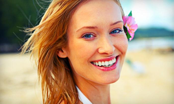 Kristen's Skin Care & Massage - Grimes Bridge Park Condominium: One or Three Facials at Kristen's Skin Care & Massage (Up to 65% Off)