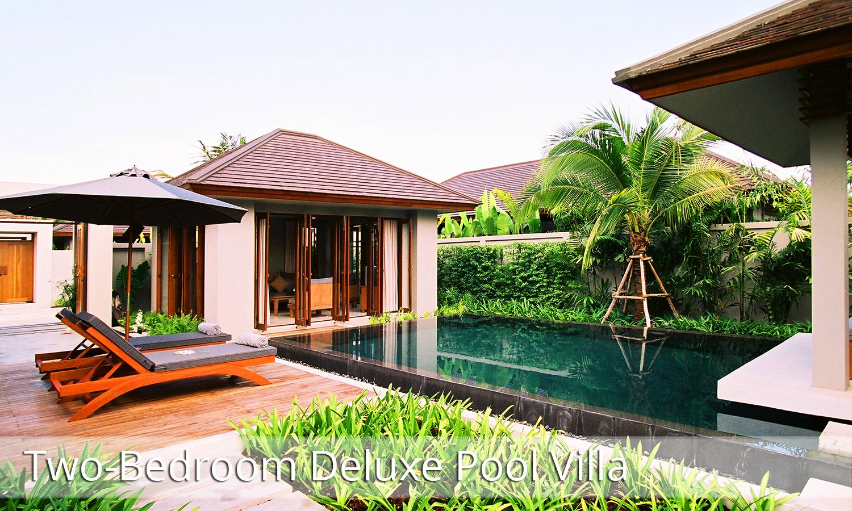 Hua Hin's Pool Villa for Up to 4 7
