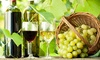Niagara Wine Tours International - Thompson: Self-Guided Cycle Wine Tours for Two or Four from Niagara Wine Tours International (Up to 51% Off)