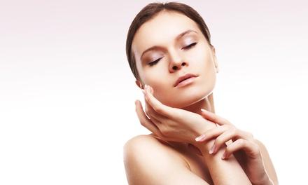 Micro-Needling-Behandlung für Gesicht oder Dekolleté in Rey's Beauty Lounge (bis zu 68% sparen*)