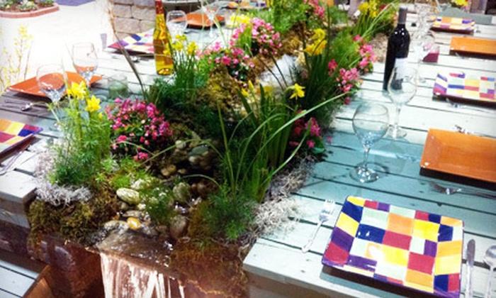 Dayton Home & Garden Show - Downtown Dayton: $8 for Dayton Home & Garden Show Outing for Two (Up to $16 Value)