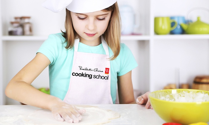 President's Choice Cooking School - Multiple Locations: $11.30 for One Day of Kids' Summer Cooking Camp at President's Choice Cooking School (Up to $22.60 Value)