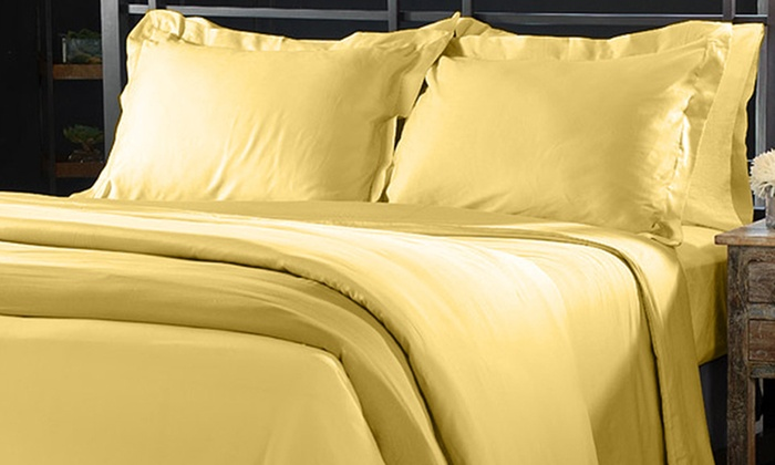 MaryJanesFarm 100% Organic Cotton Sheets: $39 for a MaryJanesFarm 100% Organic Cotton Sheet Set (Up to $100 List Price). 13 Options Available.