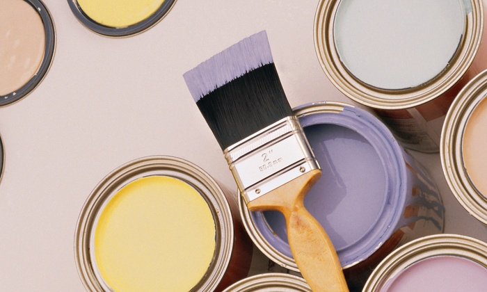 D & J Painting & Carpet & Tile Cleaning dba Diversified Construction Painting LLC - I69-Fall Creek: $89 for Painting for One Room Up to 144 Square Feet from Diversified Construction & Painting ($200 Value)