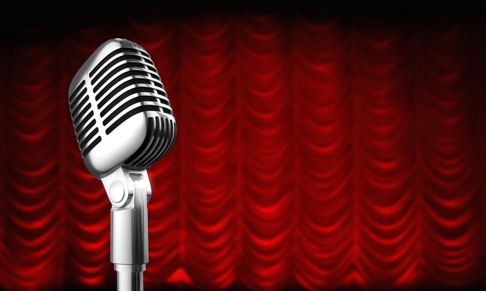 Tacoma Comedy Club - Tacoma Comedy Club: Standup for Two or Four at Tacoma Comedy Club (Up to 67% Off)