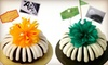 Nothing Bundt Cakes - Greenbrae East: $10 for $20 Worth of Cakes at Nothing Bundt Cakes