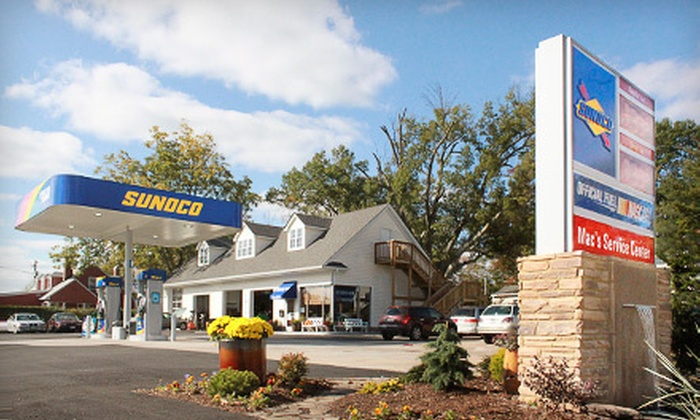 Mac's Service Center - Ashland: Two Oil Changes or Auto Services or Hybrid-Battery Analysis at Mac's Service Center in Ashland (Up to 54% Off)
