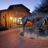 Up to 47% Off at Desert Caballeros Western Museum