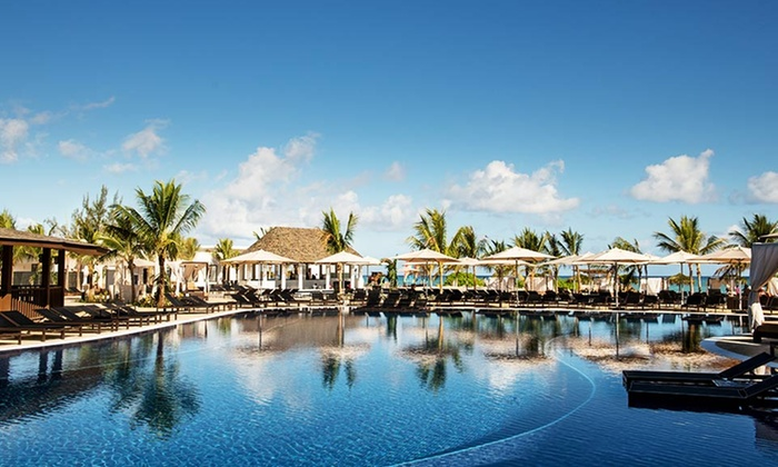 All Inclusive Jamaica Vacation With Airfare From Vacation