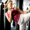 Up to 81% Off Kickboxing Classes in Pleasanton