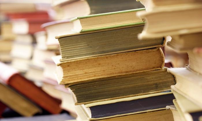 Book Nook - Newburgh: Used Books at Book Nook (50% Off)