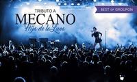 """1, 2 o 5 entradas a """"Hija de la Luna"""" el 19 de mayo y el 2 de junio en Madrid o Sevilla desde 17,50 € con Spyro Music"""
