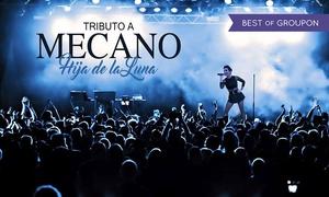 """Spyro Music: 1, 2 o 5 entradas a """"Hija de la Luna"""" el 19 de mayo y el 2 de junio en Madrid o Sevilla desde 17,50 € con Spyro Music"""