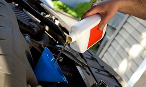 jessels autos: Car Service With Oil Change (£29) Plus Diagnostic Check (£37) at Jessels Autos (Up to 63% Off)
