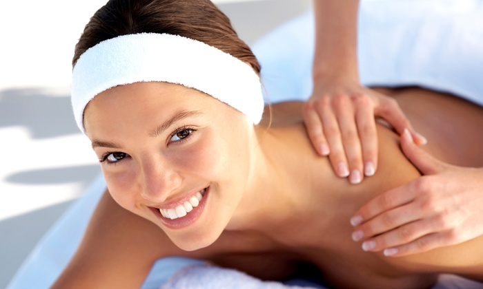Muse Carmel Spa - Carmel-by-the-Sea: Package with Massage, Facial, and Scrub, or Couples Massage Package at Muse Carmel Spa (Up to 50% Off)