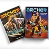 $14.99 for Season 1, 2, or 3 of Archer