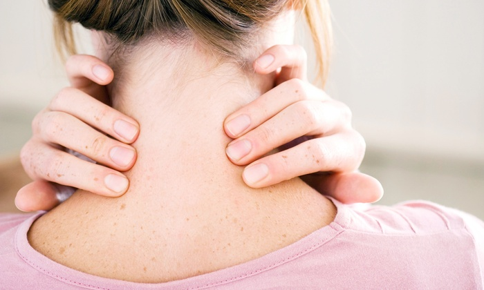 Williamsburg Neck and Back Center - Berkeley: $45 for a Chiropractic Consultation Exam and 60-Minute Massage at Williamsburg Neck and Back Center ($125 Value)