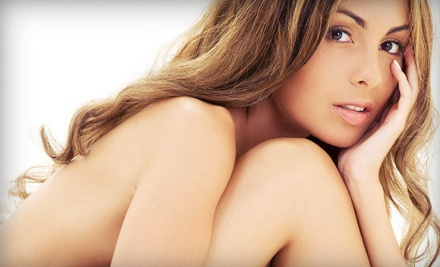 Six Laser Hair-Reduction Sessions on One Small Area - Fine Lines MedSpa in Wellington