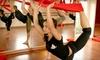 Believe Fitness Studio - El Segundo: Three or Six Antigravity Yoga or Aerial Fitness Classes at Believe Fitness Studio in El Segundo (Up to 64% Off)